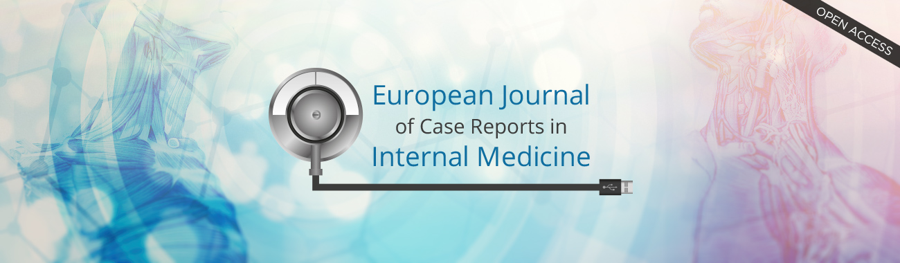 European Journal of Case Reports in Internal Medicine