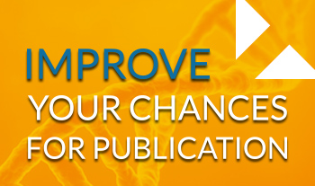 improve your chances for publication